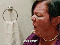Watch sick, bridesmaids, melissa mccarthy, movie GIF on Gfycat. Discover more related GIFs on Gfycat