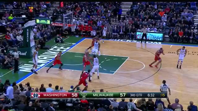 Watch Giannis Chasedown Alley-Oop Block GIF by @mhonkasalo on Gfycat. Discover more nba GIFs on Gfycat