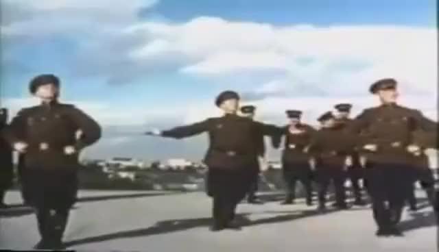 Watch Soldados Rusos Bailando - Hardcore Tetris |̲̅̅●̲̅̅|̲̅̅=̲̅̅|̲̅̅●̲̅̅| GIF on Gfycat. Discover more related GIFs on Gfycat