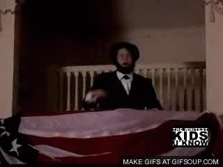 Watch Lincoln GIF on Gfycat. Discover more related GIFs on Gfycat