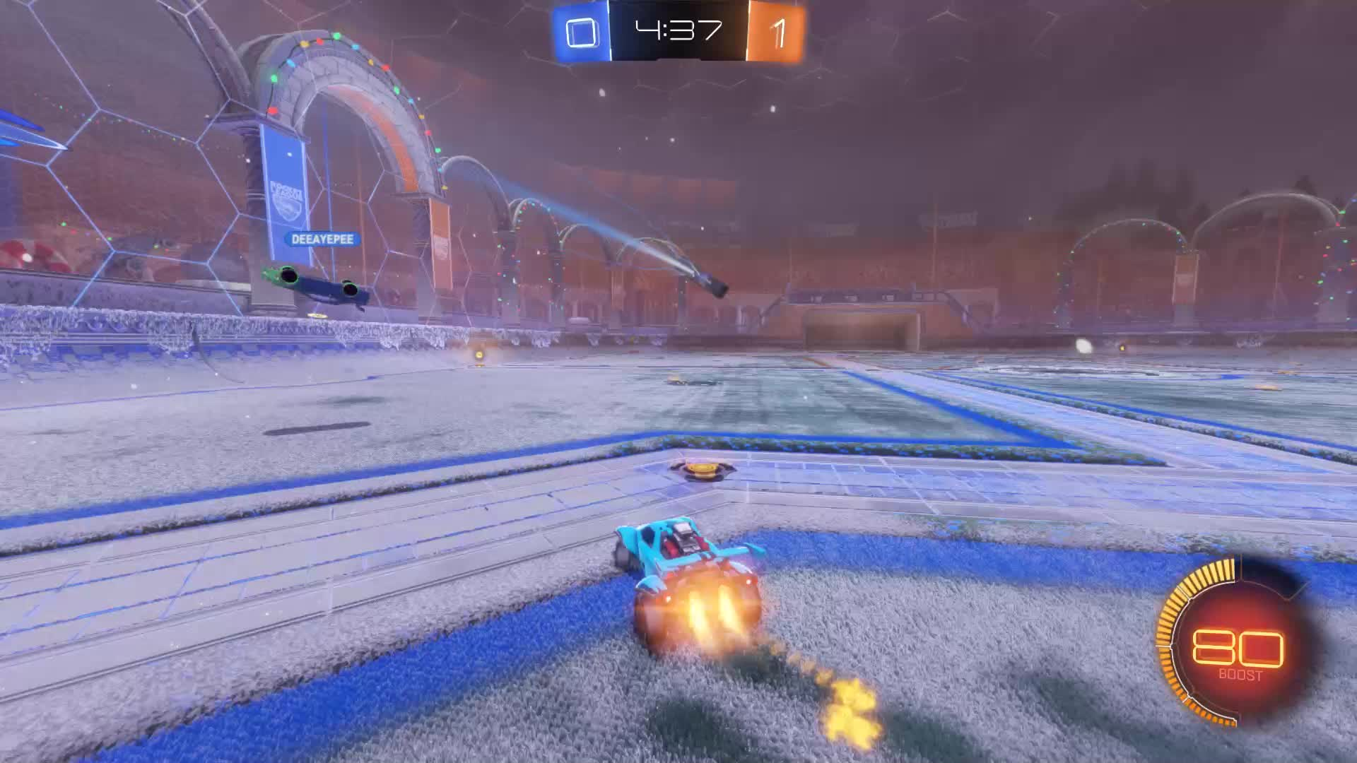 Gif Your Game, GifYourGame, Goal, Rocket League, RocketLeague, Sync Oh.5, Goal 2: Sync Oh.5 GIFs