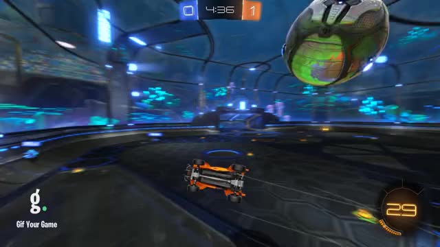 Watch Shot 2: freshQ GIF by Gif Your Game (@gifyourgame) on Gfycat. Discover more BenC, Gif Your Game, GifYourGame, Rocket League, RocketLeague, Shot GIFs on Gfycat