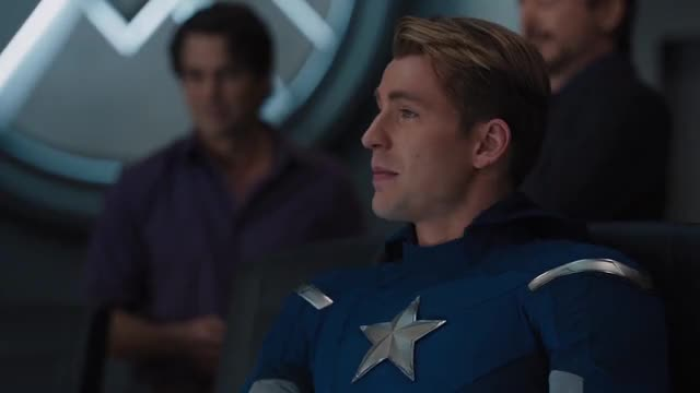 Watch and share Captain America GIFs and Chris Evans GIFs on Gfycat