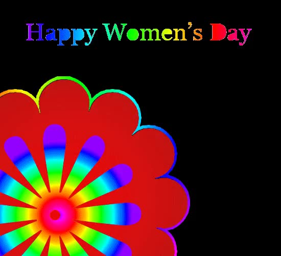 Watch and share Women's Day GIFs on Gfycat