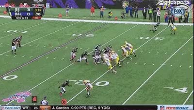 Watch and share Baltimore Ravens Gif GIFs on Gfycat