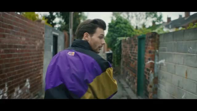 Watch this trending GIF on Gfycat. Discover more celebs, louis, louis tomlinson, pop, tomlinson GIFs on Gfycat