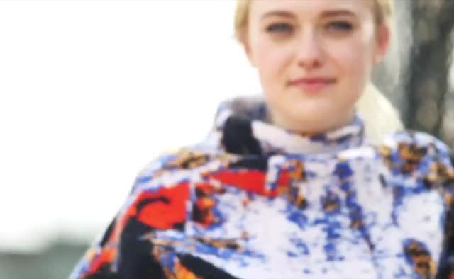 Watch and share Dakota Fanning GIFs by hershlag on Gfycat