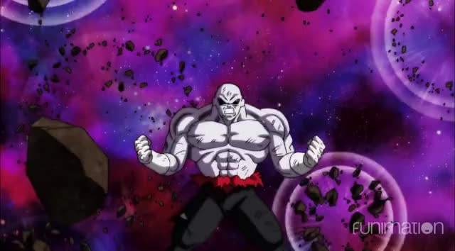 Watch this dragon ball super GIF by Dragon Ball Super (@dragonballsuper) on Gfycat. Discover more Dragon Ball Super, Dragonballsuper, Frieza, Jiren, action, anime, episode 131, funimation GIFs on Gfycat
