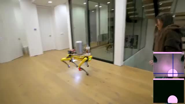 Watch and share Bartender Robot. GIFs by marshal on Gfycat