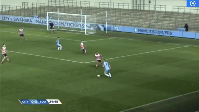 mcfc, FA Youth Cup City-Southampton 1-0 GIFs