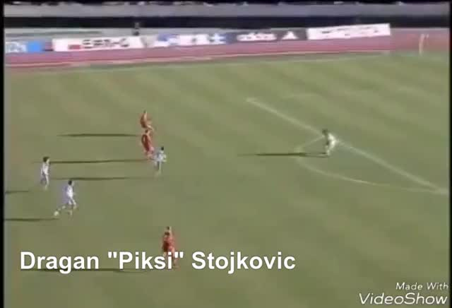 Watch Dragan Stojkovic GIF by SUPERGOAL (@super.goal) on Gfycat. Discover more Dragan Stojkovic, Piksi, Serbia, Stojkovic, Yugoslavia GIFs on Gfycat