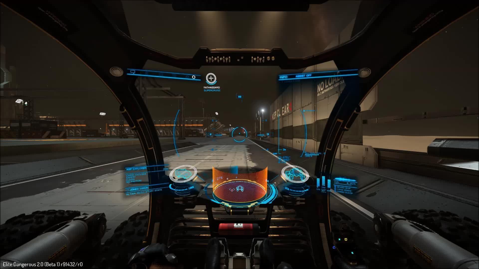 eliteracers, srv flyby 2 GIFs