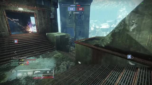 Watch and share Destiny 2 2019-11-05 19-35-11 GIFs on Gfycat