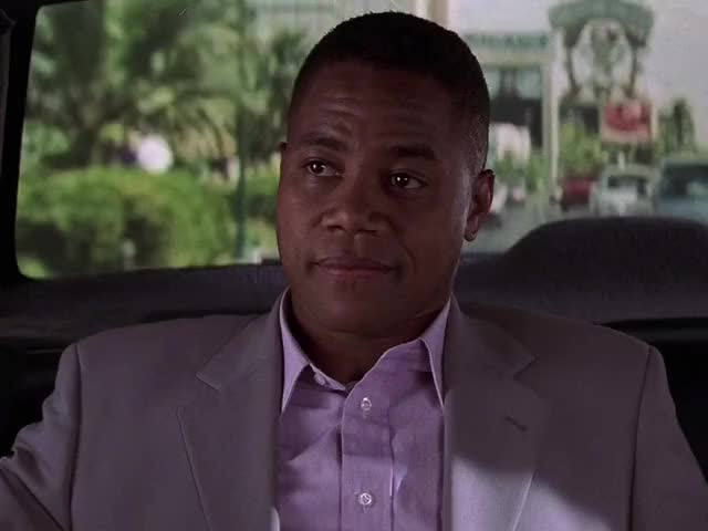 Watch and share Cuba Gooding Jr GIFs and Rat Race GIFs by MikeyMo on Gfycat
