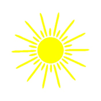 Watch and share You Are My Sunshine, My Little Sunshine; animated stickers on Gfycat