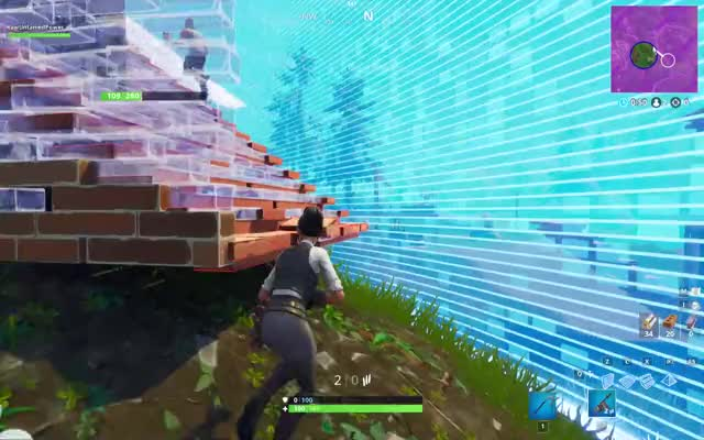 Watch and share Fortnite 2018-09-06 21 46 38 GIFs by philskrullson on Gfycat