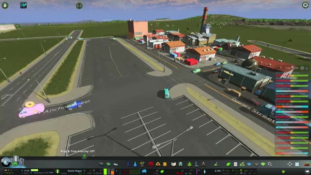 Watch and share Cities Skylines 19-Feb-18 20 33 34 GIFs on Gfycat