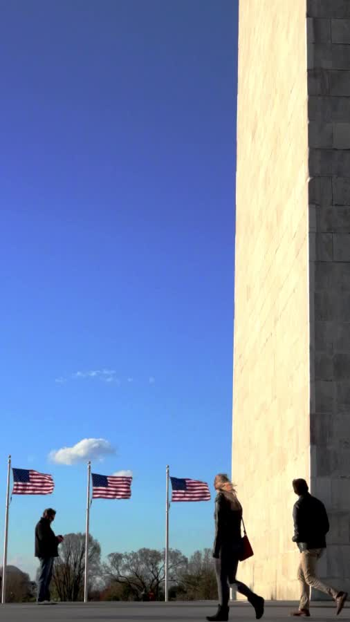 Watch and share Washington Monument GIFs on Gfycat