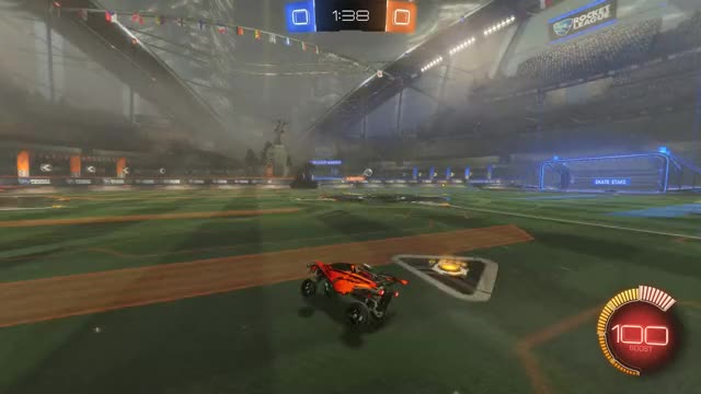 Which features would you like added to Rocket League