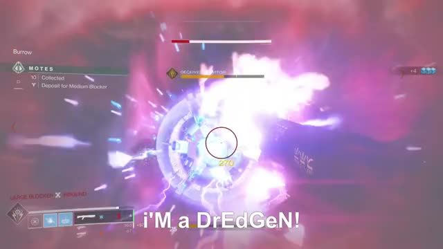 i'M a DrEdGeN! GIF by Gamer DVR (@xboxdvr) | Find, Make