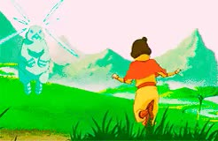 Watch and share The Legend Of Korra GIFs and A New Spiritual Age GIFs on Gfycat