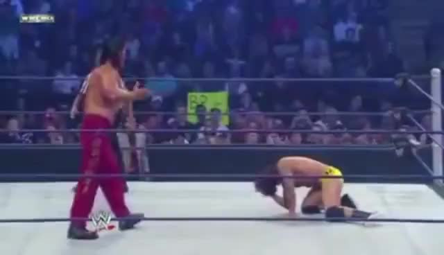 Watch and share Finisher GIFs on Gfycat