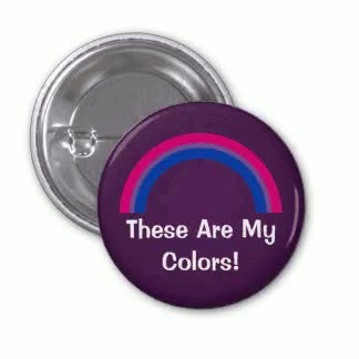Watch Bi pride rainbow buttons GIF on Gfycat. Discover more bi, bi awareness, bi pride, bi visibility, bisexual, bisexual flag, bisexuality, buttons, custom button, lgbt, lgbtq, lgbtqiap+, pinback, pinback buttons, pinkbrickroad, pride, rainbow GIFs on Gfycat