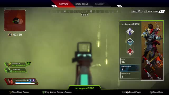 Watch and share LagSwag1 ApexLegends 20191019 03-00-03 GIFs on Gfycat