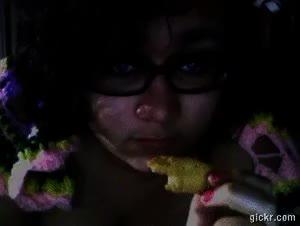 Watch poor animal cracker. GIF on Gfycat. Discover more animal cracker, chubby, me, nom GIFs on Gfycat