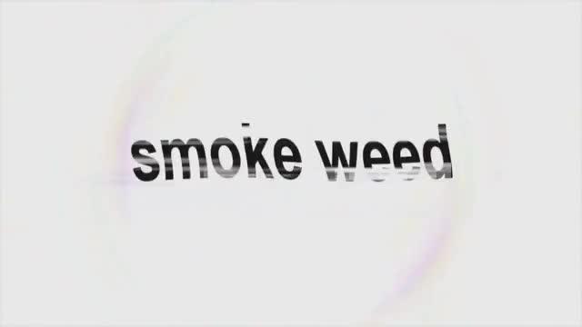 Watch and share Smoke Weed Everyday GIFs and Joujou Yuujou GIFs by Simon J Kim on Gfycat
