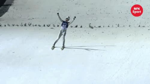 skiing gay GIFs