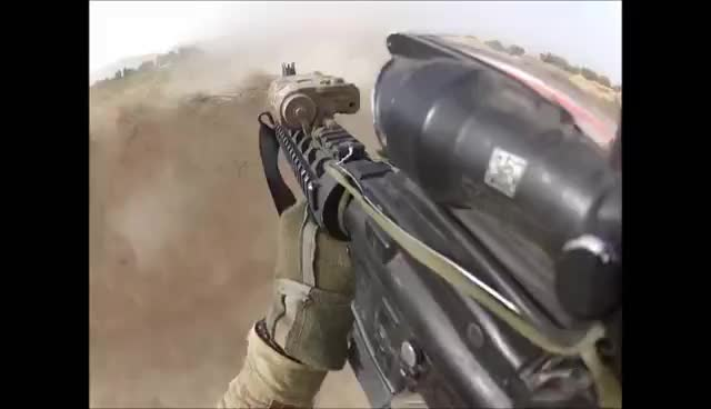 military, US Soldier Afghanistan GIFs