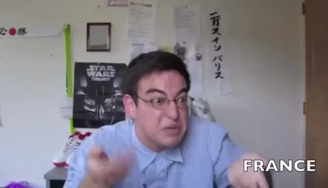 Watch Filthy Frank French Accent GIF on Gfycat. Discover more related GIFs on Gfycat