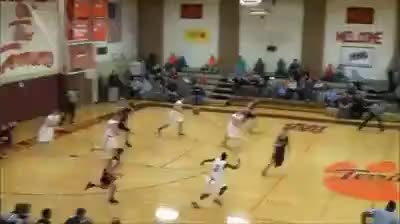 college basketball, marvey'o otey, Marvey'o Otey GIFs
