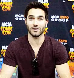 Watch this thumbs up GIF by Miss GIF (@mizznaii) on Gfycat. Discover more Tyler Hoechlin, agree, goodjob, thumbsup GIFs on Gfycat