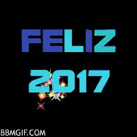 Watch and share Feliz Año Nuevo 2017 GIFs on Gfycat