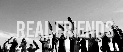 band blog, pop punk, poppunk, real friends, rf, skate, skateboarding, skaters, I made an edit hello GIFs