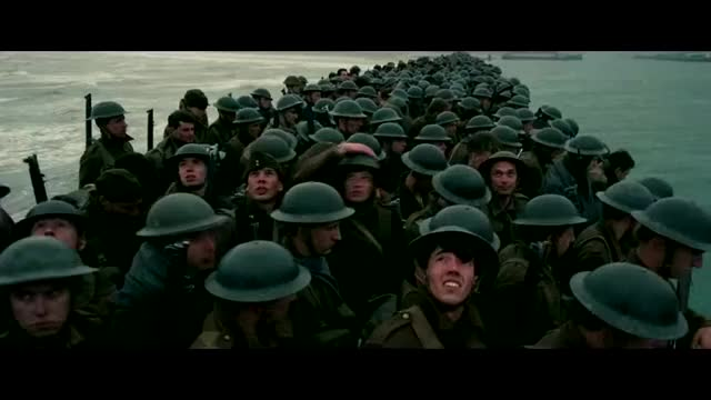Watch and share Dunkirk GIFs and Movies GIFs by rullezzzz on Gfycat