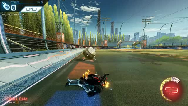 Watch and share Rocket League 2019.10.15 - 23.39.58.07.DVR Trim Trim GIFs by nap_nap on Gfycat