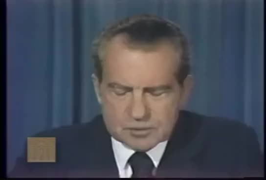 Watch and share Resigns GIFs and Nixon GIFs on Gfycat