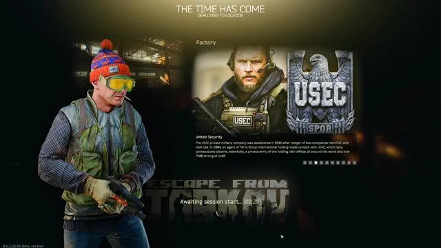 Watch and share Escape From Tarkov 2019.02.17 - 14.55.57.11.DVR Trim GIFs on Gfycat
