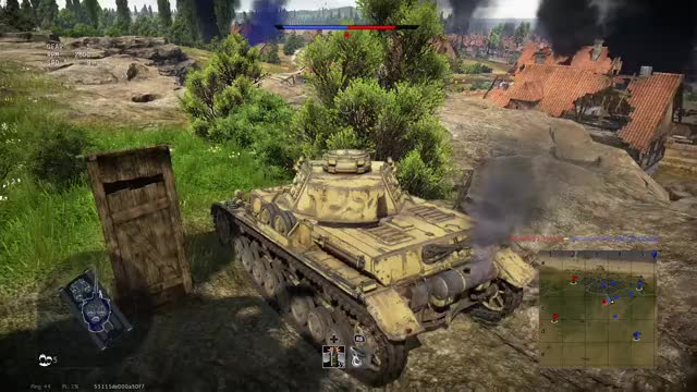 Watch ARAND0MPANDA27 WarThunder 20180924 01-32-15 GIF by @arand0mpanda on Gfycat. Discover more warthunder GIFs on Gfycat