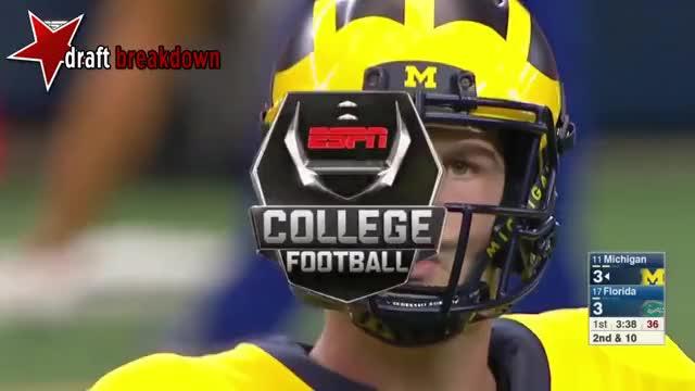 Watch Duke Dawson vs. Michigan (2017) GIF on Gfycat. Discover more 2017, Cornerback, DBU, Dawson, Duke Dawson, Florida GIFs on Gfycat