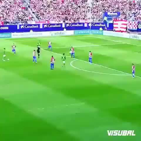 Watch and share Ronaldinho GIFs and Football GIFs by Телевизор 3.0 on Gfycat