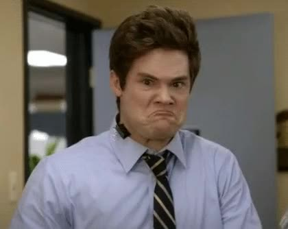 Watch not amused GIF by Reaction GIFs (@sypher0115) on Gfycat. Discover more bored, notamused, uninterested GIFs on Gfycat