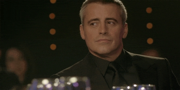matt leblanc, thumbs up, wink, yeah, yes, Thumbs Up GIFs