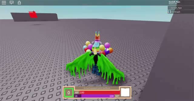 Watch and share Roblox 4 14 2019 7 50 48 PM GIFs on Gfycat