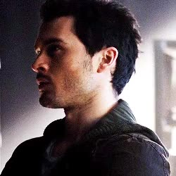 Watch and share More Posted  With #michael Malarkey Gif Hunt#gif Hunt#tvd#enzo Gif#the Vampire Diaries#michael Malarkey#enzo#tvd Cast#t GIFs on Gfycat