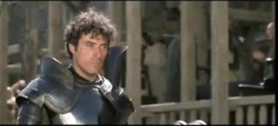 Watch and share Knights GIFs on Gfycat
