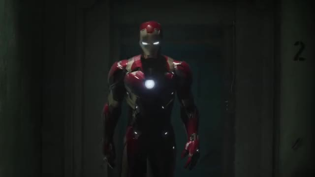 Watch and share Iron Man GIFs by Notias1 on Gfycat